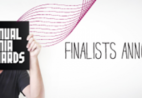AIMIA Award Finalists have been announced... and we are in!