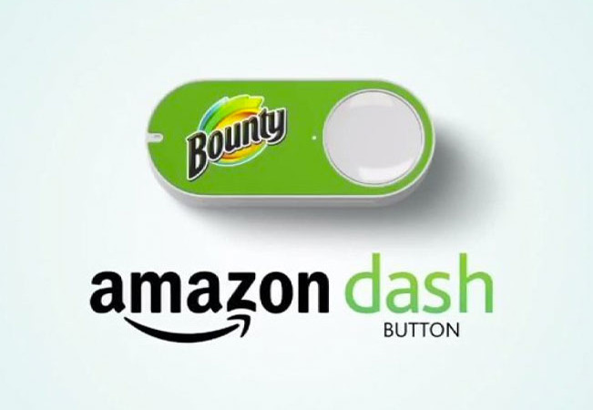Amazon Dash Buttons: Consumer Behaviour Genius or the New Internet Fridge?