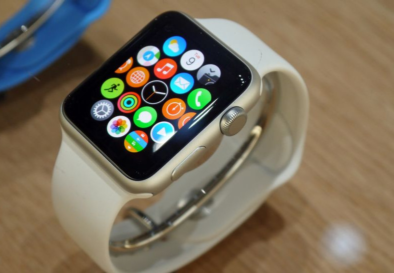 What can marketers learn from the Apple Watch launch?