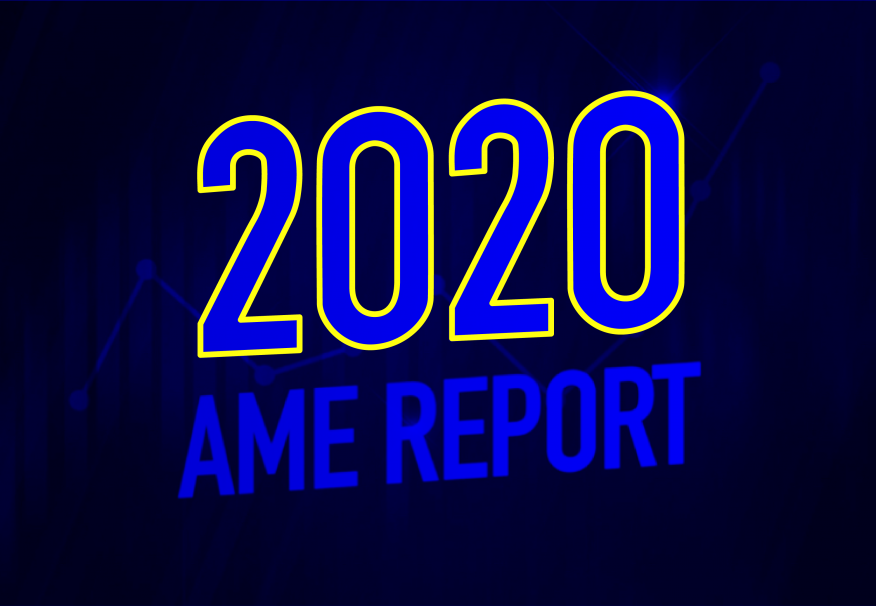 World Class Results for AFFINITY in the 2020 AME Report