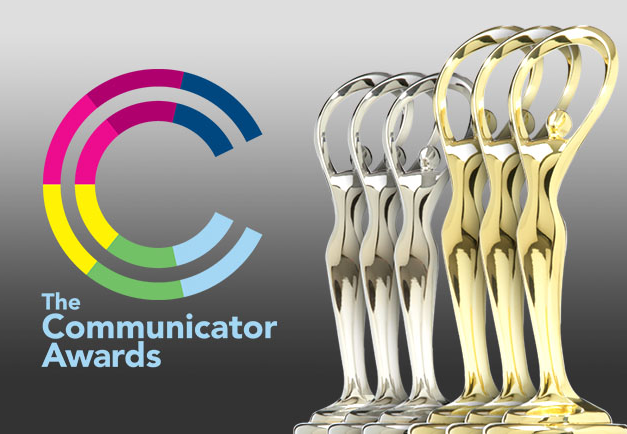 AFFINITY WINS SIX COMMUNICATOR AWARDS