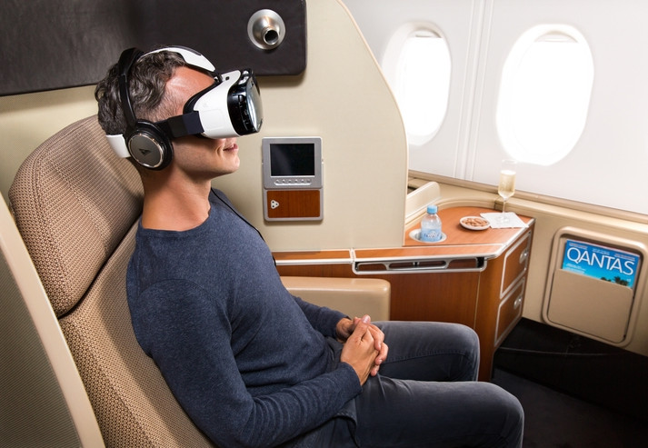 The rise of Virtual Reality in Travel and Tourism