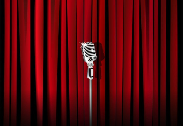 Why Advertising is a Stand Up Industry