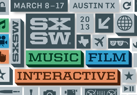 My Favourite App of SXSW 2013